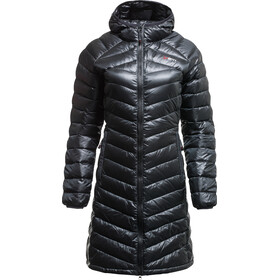 Y by Nordisk Pearth Down Coat Women, negro